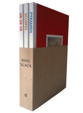 MIKE SLACK_special edition_